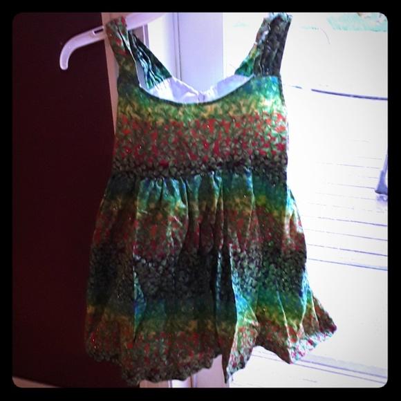690b6656 custom made Dresses | Rainbow St Patricks Day | Poshmark